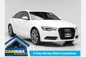 a6 audi for sale used used audi a6 for sale in san antonio tx edmunds