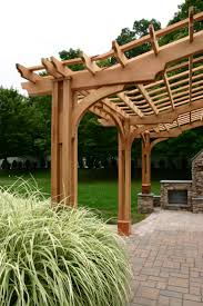 14 best trellis bracket styles images on pinterest pergolas