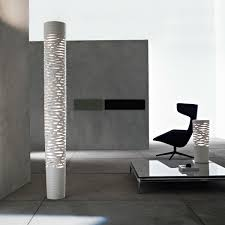 Led Floor Lamp Foscarini Tress Led Floor Lamp Grande