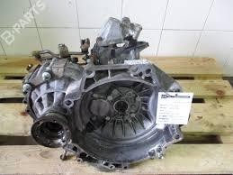 manual gearbox vw golf iv 1j1 1 4 16v 181723