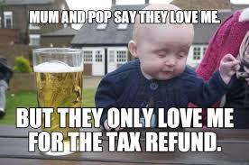 Tax Meme - memes about tax season fun