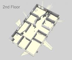 using revit to make an interactive 3d building