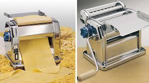 machine pour cuisiner les ustensiles indispensables pour la cuisine italienne