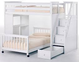 Kids Bedroom Furniture Nj by Shop Brands N E Kids House Collection White