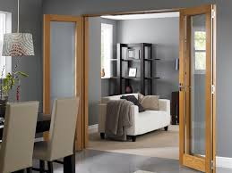 short bifold doors internal folding doors room dividers internal