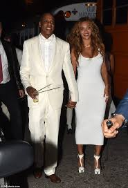 how beyonce looked a million bucks at sister solange u0027s wedding