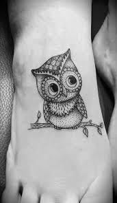 tattoo simple owl danielhuscroft com