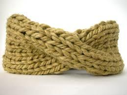 knit headband knit headband pattern the knit cafe