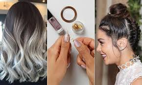 pintrest trends pinterest predicts the biggest beauty trends for 2017