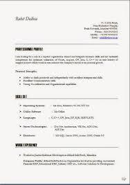 exles of general resumes excellent dj resume sle contemporary resume ideas namanasa