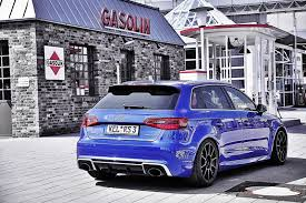 audi rs3 mods 520 hp audi rs3 by oettinger proves it can hit 100 km h in 3 4