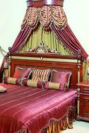 Royal Bed Frame Royal Bed Stock Photo Image 5263970