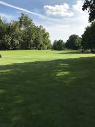 paint branch golf course college park md united states swing