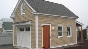 cape cod garage plans n e barns garages pine harbor wood products pine harbor