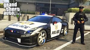 nissan gtr gta 5 xbox 360 gta 5 mods play as a cop mod gta 5 police nissan gt r nismo