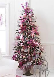 pink zebra print tree it s all about the bling