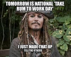 Rum Meme - national rum day album on imgur
