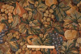 Tapestry Fabrics Upholstery Yards Beacon Hill San Rafael Italian Tapestry Upholstery Fabric In