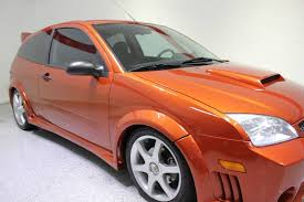 2001 Ford Focus Zx3 Interior Ford Focus 2 Door In Florida For Sale Used Cars On Buysellsearch