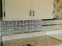 self stick kitchen backsplash tiles peel and stick kitchen backsplash awesome metallic backsplash