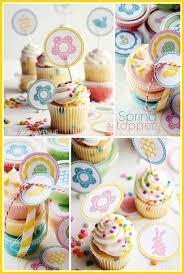 printable playdough recipes cupcake toppers printable the 36th avenue