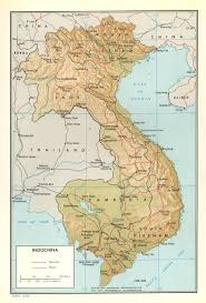 Political Map Of Southwest Asia by Maps Of Vietnam Map Library Maps Of The World