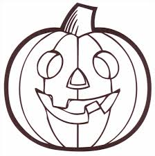 coloring pages halloween printable pumpkin page free printable pumpkin pumpkin coloring sheet