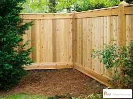 Fence Ideas For Backyard by Best 25 Wood Fence Post Ideas On Pinterest Fence Posts Wooden