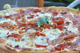 how to start a successful mobile pizza business