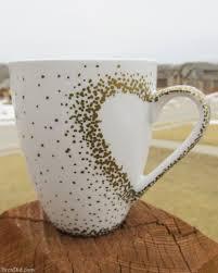 Decorating Porcelain Mugs Diy Craft Project Sharpie Mug Tutorial Bren Did