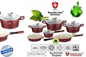 batterie de cuisine ceramique batterie cuisine ceramique images