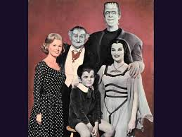 imagenes de la familia herman monster reflections of a greaser february 2006