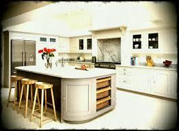 kitchen island units modern homes homesfeed cosy curved kitchen island units vibrant