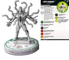 anti venom sketch variant 023b superior foes of spider man