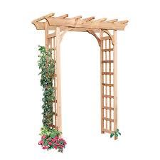 lowes wedding arches ideas garden arbor best shop garden arbors at lowescom