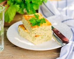 cuisine rapide thermomix recette flan de courgette au chèvre au thermomix facile rapide