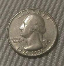 1776 to 1976 quarter dollar 1976 us quarter circulated ebay