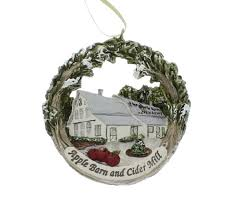 apple barn ornament 150322 the apple barn cider