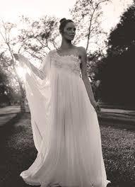 One Shoulder Wedding Dress Lauren Elaine Aurora One Shoulder Wedding Dresses
