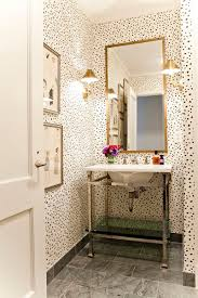 small powder room ideas u2013 amber interiors