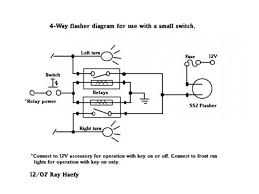 12 volt flasher wiring diagram wiring diagrams