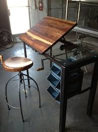 Drafting Table Design Plans 211 Best Back To The Drawing Board Images On Pinterest Drafting