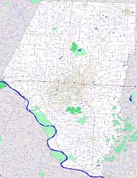 Map Missouri Bridgehunter Com Boone County Missouri