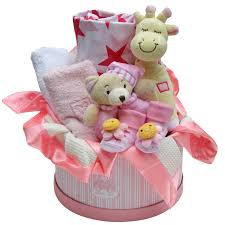 chagne gift basket children kids babies gifts and baskets and florals