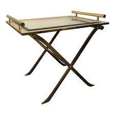 X Base Side Table Antique U0026 Designer Modern Tray Tables Decaso