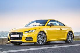 audi 2016 audi tts 2 0t fsi quattro 2016 review cars co za