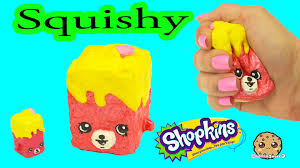 diy squishy shopkins season 5 petkins inspired craft do it