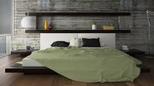 Bed With Headboard by Tips In Choosing A Headboard Design For Your Bed Home Design Lover