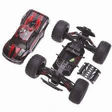 remote control bigfoot monster truck 9115 45kmh 2 4ghz super rc car remote control monster car electric