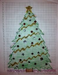a teacher u0027s bag of tricks christmas math graphing